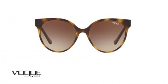 عینک آفتابی گربه ای وگ - VOGUE VO5246S - عکاسی وحدت - عکس زاویه روبرو