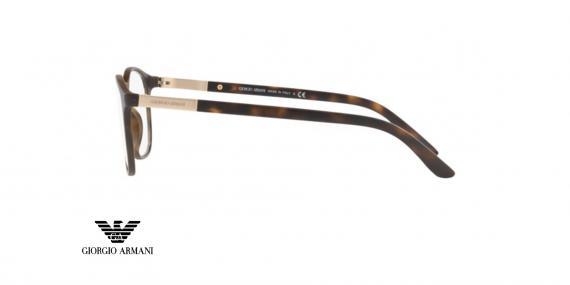 عینک طبی جورجیو آرمانی - GIORGIO ARMANI AR7167 - عکاسی وحدت - عکس زاویه کنار