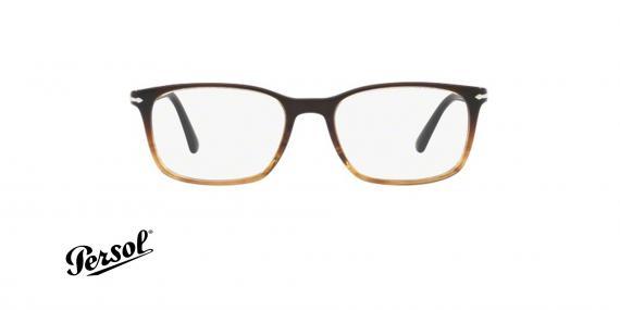عینک طبی پرسول - PERSOL PO3189V - عکاسی وحدت - عکس زاویه روبرو