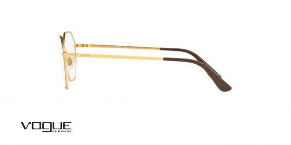 عینک طبی چند ضلعی وگ- VOGUE VO4094 - عکاسی وحدت - عکس زاویه کنار