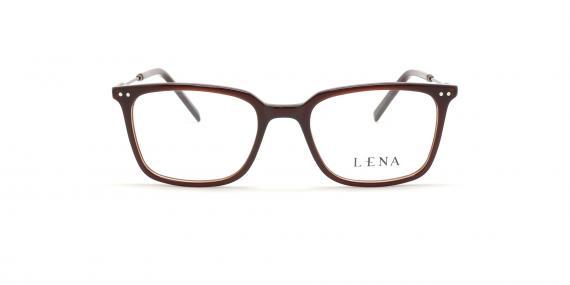 عینک طبی لنا - LENA LE386 - عکاسی وحدت - عکس زاویه روبرو