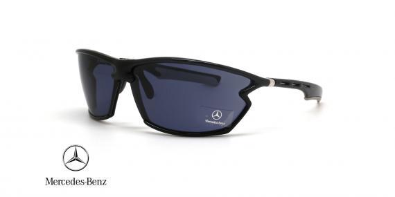 عینک آفتابی بنز -  MERCEDES BENZ MB50701 - عکاسی وحدت - عکس زاویه سه رخ