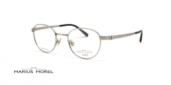 عینک طبی مورل -   MARIUS MOREL 2817M - عکاسی وحدت - عکس زاویه سه رخ