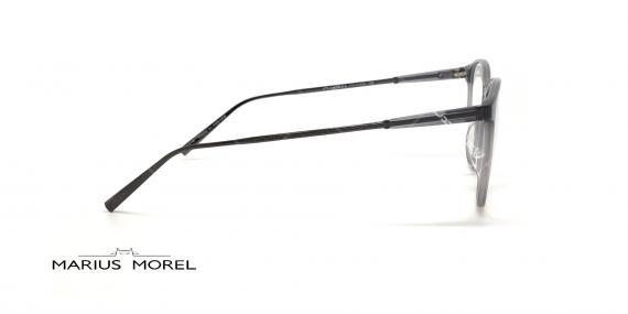عینک طبی مورل -   MARIUS MOREL 60060M - عکس زاویه کنار