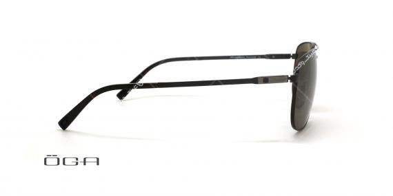 عینک آفتابی اوگا - OGA 10029O - عکاسی وحدت - عکس زاویه کنار