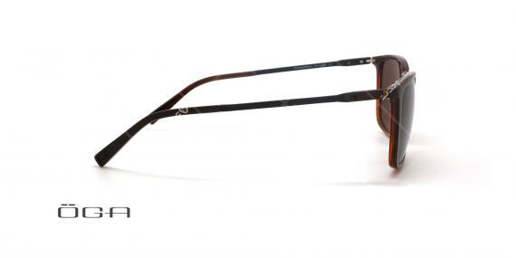 عینک آفتابی اوگا - OGA 10033O - عکاسی وحدت - عکس زاویه کنار