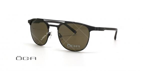 عینک آفتابی اوگا - OGA 10078O - عکاسی وحدت - عکس زاویه سه رخ