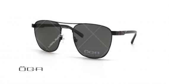 عینک آفتابی اوگا - OGA 10082O -عکاسی وحدت - عکس زاویه سه رخ