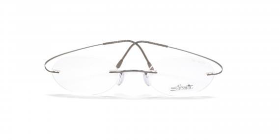عینک طبی گریف سیلوئت - Silhouette 7625 - عکاسی وحدت - عکس زاویه روبرو