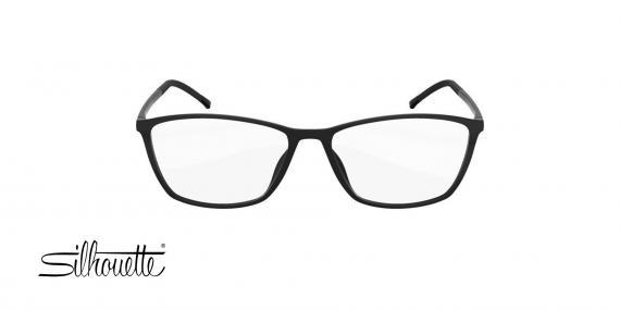 عینک طبی کائوچویی سیلوئت - Silhouette spx1560 - عکاسی وحدت - عکس زاویه روبرو