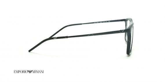 عینک طبی امپریو آرمانی - EMPORIO ARMANI EA1058 - عکاسی وحدت - عکس زاویه کنار