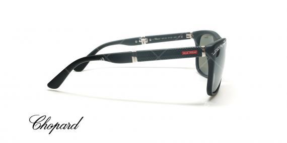 عینک آفتابی تاشو شوپارد - CHOPARD SCH135 - عکاسی وحدت - عکس زاویه کنار