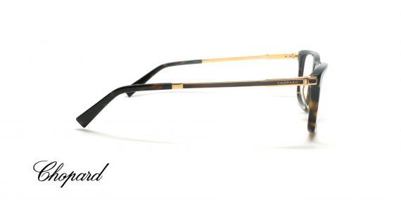 عینک طبی شوپارد - CHOPARD VCH202 - عکاسی وحدت - عکی زاویه کنار
