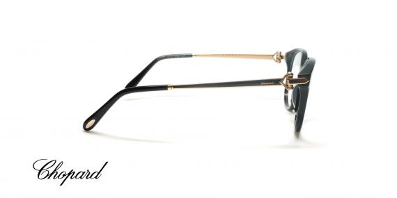 عینک طبی شوپارد - CHOPARD VCH245S - عکاسی وحدت - عکس زاویه کنار