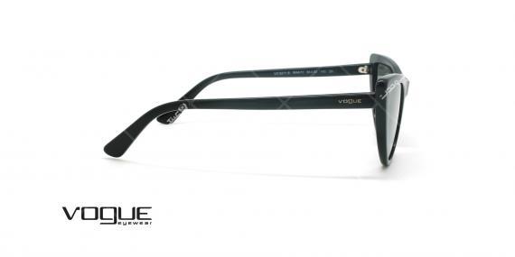 عینک آفتابی گربه ای وگ - VOGUE VO5211S - عکاسی وحدت - عکس زاویه کنار