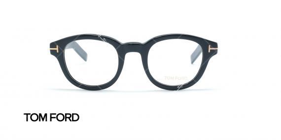 عینک طبی تام فورد - TOM FORD TF5429B - uعکاسی وحدت - عکس زاویه روبرو