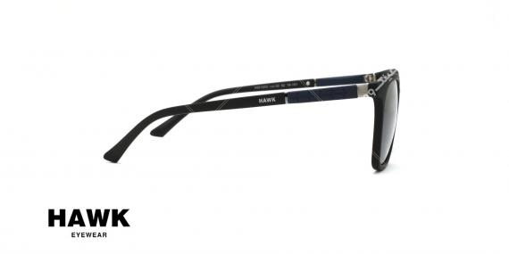 عینک آفتابی هاوک HAWK HW1650 - عکاسی وحدت - عکس از کنار