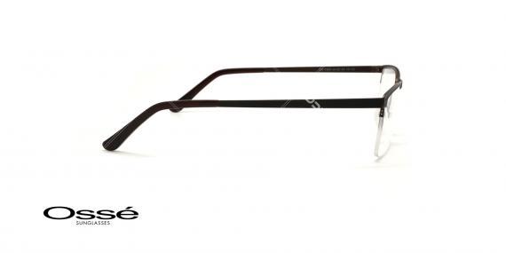 عینک طبی زیرگریف اوسه - Osse OS11926 - عکاسی وحدت - عکس زاویه کنار