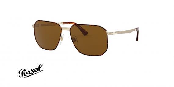 عینک آفتابی پرسول - PERSOL PO2461S - عکاسی وحدت - عکس زاویه سه رخ