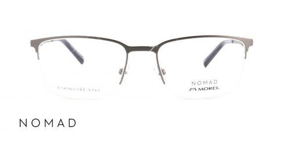 عینک طبی نوماد - اپتیک وحدت - عکس از زاویه روبرو