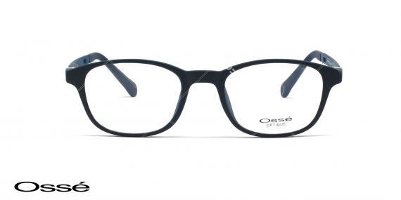 عینک طبی کائوچویی اوسه  - اپتیک وحدت - عکس از زاویه روبرو