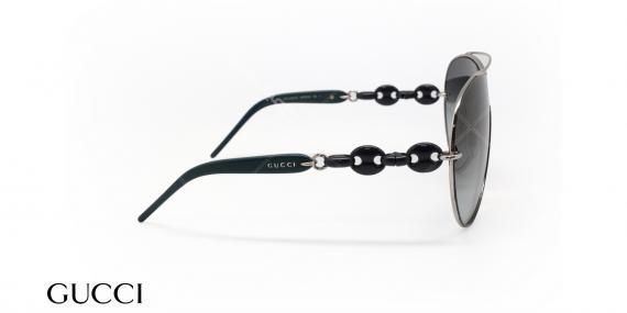 عینک آفتابی گوچی - GUCCI GG4203/S - عکاسی وحدت - عکس زاویه کنار