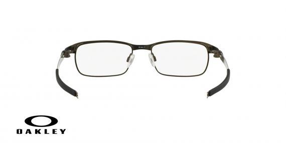 عینک طبی اوکلی - خاکستری - ویژه فروش آنلاین - زاویه داخل