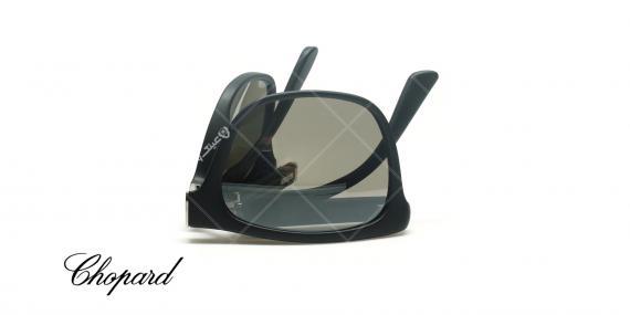 عینک آفتابی تاشو شوپارد - CHOPARD SCH135 - عکاسی وحدت - عکس زاویه روبرو