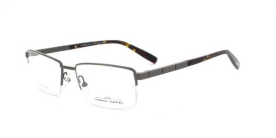 عینک آفتابی مورل - Marius Morel 50017M- عکاسی وحدت - زاویه سه رخ