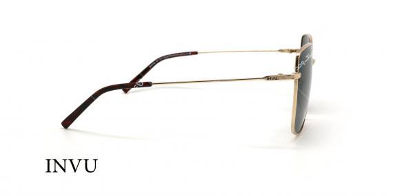 عینک آفتابی اینویو - INVU T1900E - عکاسی وحدت - عکس زاویه کنار