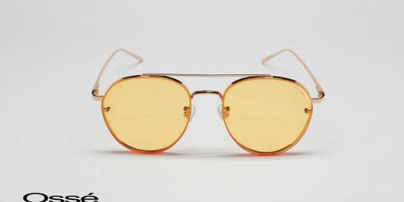 عینک آفتابی اوسه مدل OS2598 با کد رنگ06 زاویه رو به رو - عکاسی شده توسط اپتیک وحدت