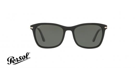 عینک آفتابی کائوچویی پرسول - Persol PO3192S - زاویه روبرو