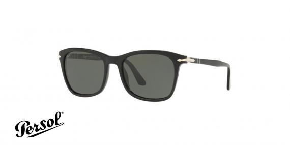 عینک آفتابی کائوچویی پرسول - Persol PO3192S - زاویه سه رخ
