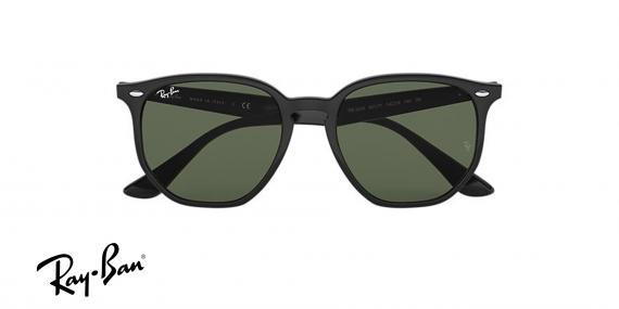 عینک آفتابی ری بن  RB4306- اپتیک وحدت - عکس از زاویه روبرو