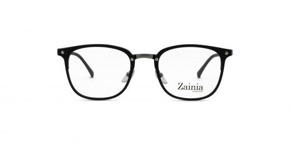عینک طبی زینیا مدل Z1145 کد رنگ C204 زاویه رو به رو عکاسی شده توسط اپتیک وحدت
