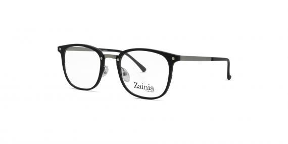 عینک طبی زینیا مدل Z1145 کد رنگ C204 زاویه چپ عکاسی شده توسط اپتیک وحدت