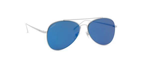 عینک آفتابی زینیا مدل Z8172 با کد رنگ 101LM زاویه چپ - عکاسی شده توسط اپتیک وحدت