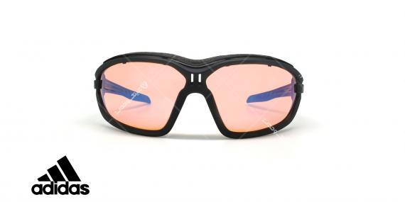 عینک آفتابی ورزشی آدیداس - Adidas a193 - عکاسی وحدت - عکس زاویه روبرو