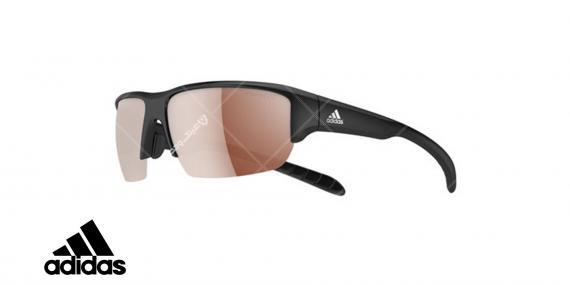 عینک آفتابی ورزشی آدیداس - Adidas a421 - عکاسی وحدت - عکس زاویه سه رخ