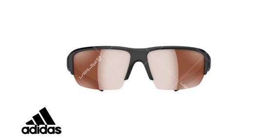 عینک آفتابی ورزشی آدیداس - Adidas a421 - عکاسی وحدت - عکس زاویه روبرو
