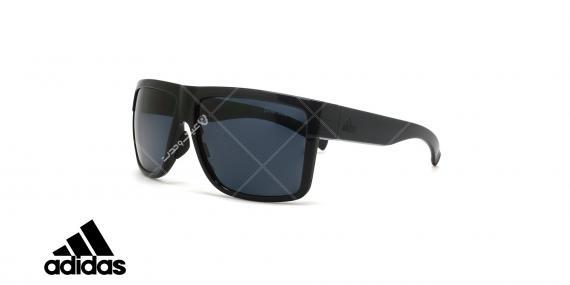 عینک آفتابی ورزشی آدیداس - Adidas a427 - عکاسی وحدت - عکس زاویه سه رخ