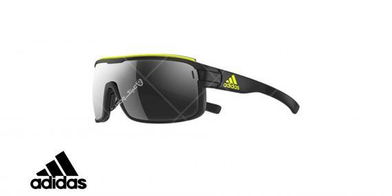 عینک آفتابی ورزشی آدیداس - Adidas ad01 - عکاسی وحدت - عکس زاویه سه رخ