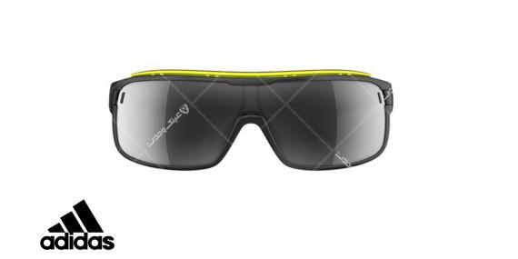 عینک آفتابی ورزشی آدیداس - Adidas ad01 - عکاسی وحدت - عکس زاویه روبرو