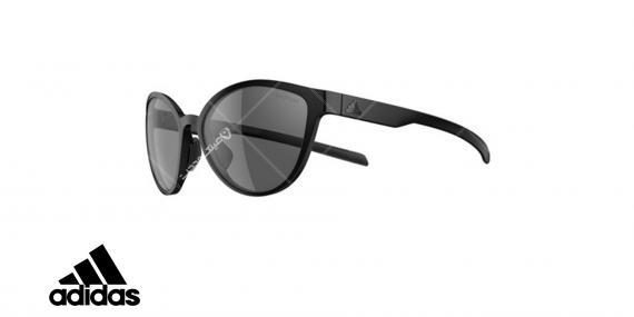 عینک آفتابی ورزشی آدیداس - Adidas ad34 - عکاسی وحدت -عکس زاویه سه رخ