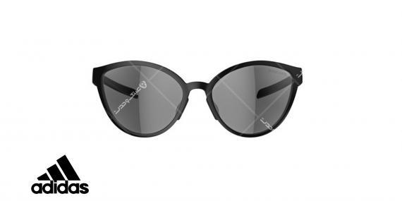 عینک آفتابی ورزشی آدیداس - Adidas ad34 - عکاسی وحدت -عکس زاویه روبرو