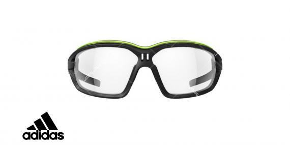 عینک آفتابی ورزشی آدیداس - Adidas ad09 - عکاسی وحدت - عکس زاویه روبرو