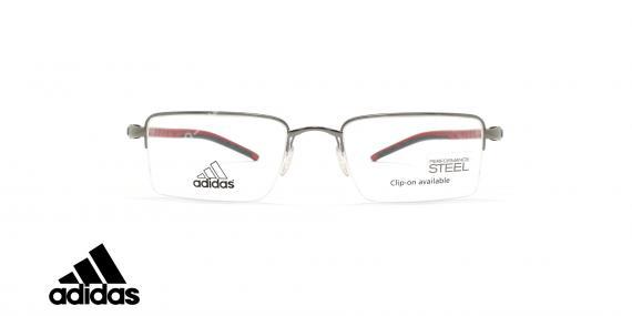 عینک طبی گریف آدیداس- عکاسی وحدت- زاویه روبه رو