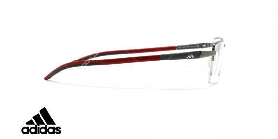 عینک طبی گریف آدیداس- عکاسی وحدت- زاویه کنار راست