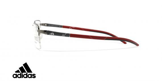 عینک طبی گریف آدیداس- عکاسی وحدت- زاویه کنار چپ