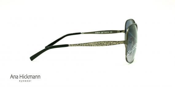عینک آفتابی آنا هیکمن Ana Hickmann AH3078 - عکاسی وحدت - عکس از کنار
